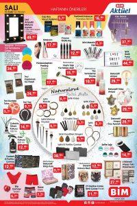 BİM 15 Aralık 2020 Aktüel Ürünler Katalogu