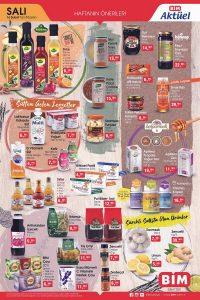 BİM 16 Şubat 2021 Aktüel Ürünler Katalogu