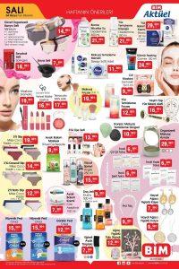 BİM 4 Mayıs 2021 Aktüel Ürünler Katalogu