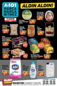 A101 11 Mayıs 2021 Aktüel Ürünler Kataloğu