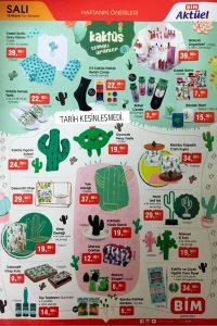 BİM 18 Mayıs 2021 Aktüel Ürünler Katalogu