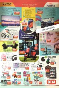 BİM 21 Mayıs 2021 Aktüel Ürünler Katalogu